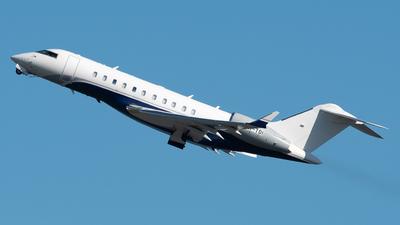 9H-TDI - Bombardier BD-700-1A11 Global 5000 - Avcon Jet Malta