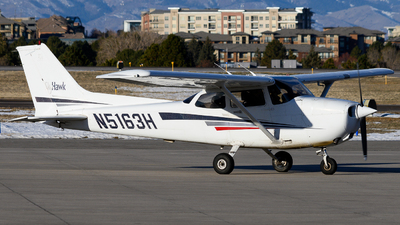 N5163H - Cessna 172S Skyhawk - Private