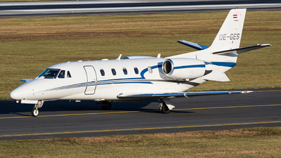 OE-GES - Cessna 560XL Citation XLS Plus - Airlink
