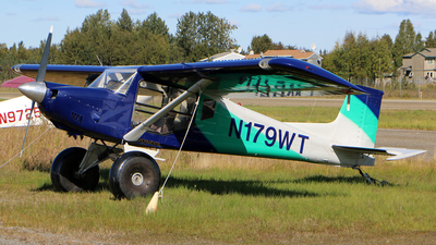 N179WT - Murphy Rebel - Private