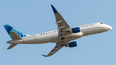 N606UX - Embraer 170-200LR - United Express (ExpressJet Airlines)
