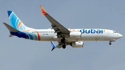 A6-FEM - Boeing 737-8KN - flydubai