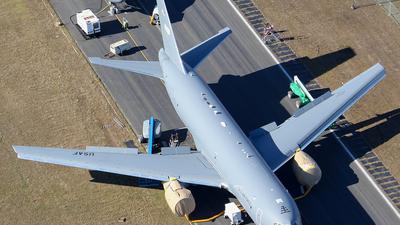 N5514V - Boeing KC-46A Pegasus - United States - US Air Force (USAF)
