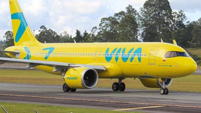 HK-5365 - Airbus A320-251N - Viva Air Colombia