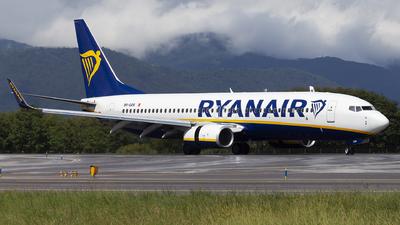 9H-QAN - Boeing 737-8AS - Ryanair (Malta Air)