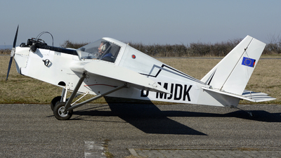 D-MJDK - Team Mini-Max 1600R - Private