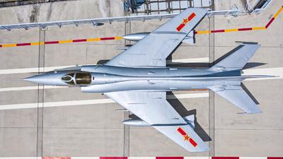 30363 - Nanchang Q-5 Fantan - China - Air Force