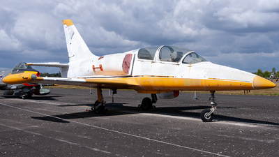 28-48 - Aero L-39 Albatros - German Democratic Republic - Air Force