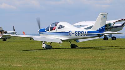 G-SRRA - Tecnam P2002JF Sierra - Private