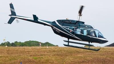 PT-HXO - Bell 206L-3 LongRanger III - RG8 Aviation