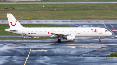 A picture of 9HVDB - Airbus A321211 -  - © Paul Buchröder