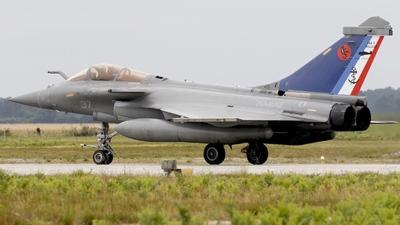 32 - Dassault Rafale M - France - Navy