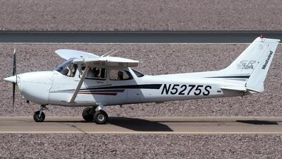 A picture of N5275S - Cessna 172S Skyhawk SP - [172S9203] - © Jeremy D. Dando