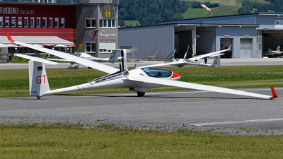 D-KTGT - Schleicher ASH-26E - Private