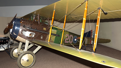 S7689 - Spad S.XIII - United States - US Army Air Force (USAAF)