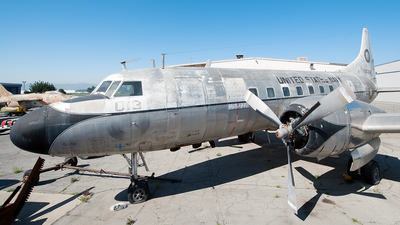 N9030V - Convair C-131F Samaritan - Private