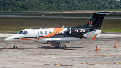 PS-JEM - Embraer 505 Phenom 300 - Private