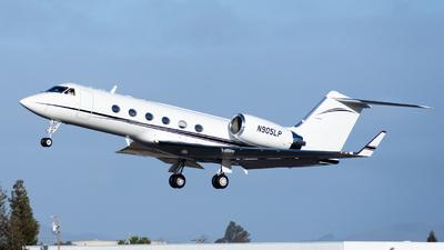 N905LP - Gulfstream G-IV(SP) - Private
