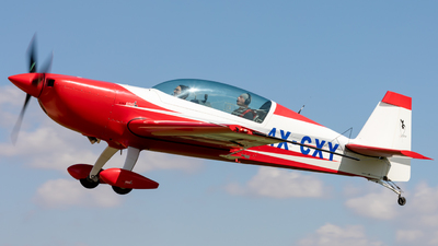 4X-CXY - Extra 300L - Private