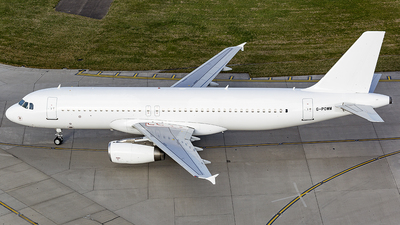 G-POWM - Airbus A320-232 - Jet2.com (Titan Airways)