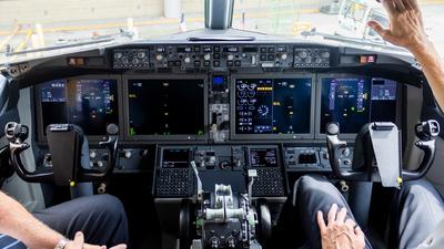 N67501 - Boeing 737-9 MAX - United Airlines