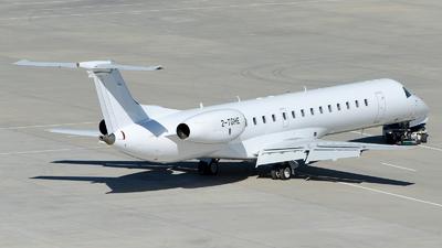 2-TGHE - Embraer ERJ-145LI - Untitled