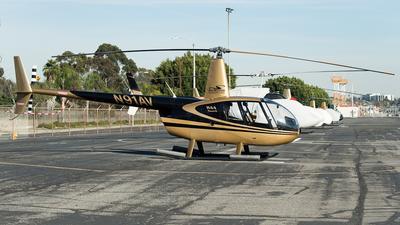 N91AV - Robinson R44 Raven II - Star Helicopters