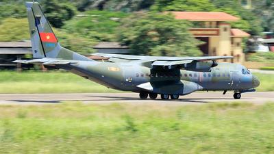 8903 - CASA C-295M - Vietnam - Air Force