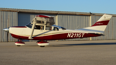 N211GT - Cessna T206H Stationair TC - Private