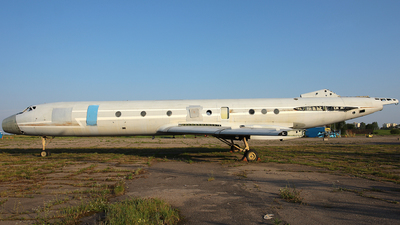 43 - Tupolev Tu-134UBL - Russia - Air Force