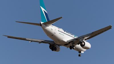 C-GWSJ - Boeing 737-6CT - WestJet Airlines
