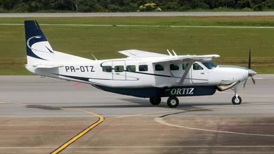 PR-OTZ - Cessna 208B Grand Caravan - Ortiz Aerotaxi