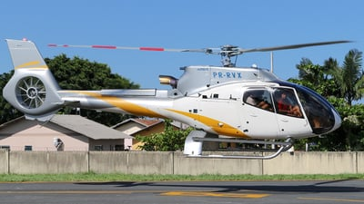 PR-RVX - Airbus Helicopters H130 T2 - Private
