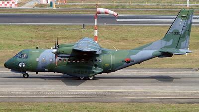 40-090 - CASA CN-235-100 - South Korea - Air Force