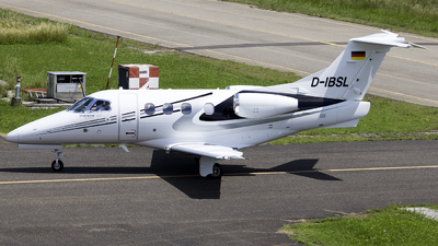 D-IBSL - Embraer 500 Phenom 100 - Avia Mobil