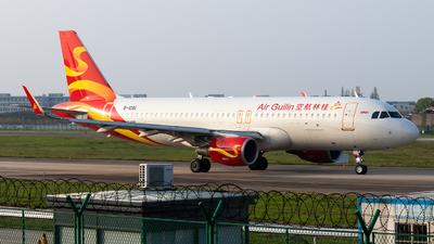B-1061 - Airbus A320-214 - Air Guilin