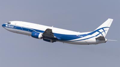 VP-BCK - Boeing 737-46Q(SF)  - Atran - Aviatrans Cargo Airlines