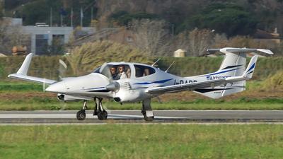 I-DADD - Diamond DA-42 Twin Star - UrbeAero