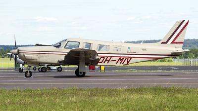 OH-MIV - Piper PA-32R-301 Saratoga SP - Private