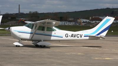 G-AVCV - Cessna 182J Skylane - Private