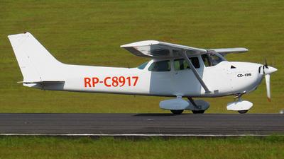 RP-C8917 - Cessna 172N Skyhawk II - Private