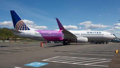 N66848 - Boeing 737-924ER - United Airlines