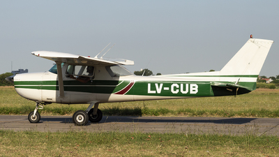 LV-CUB - Cessna 152 - Private