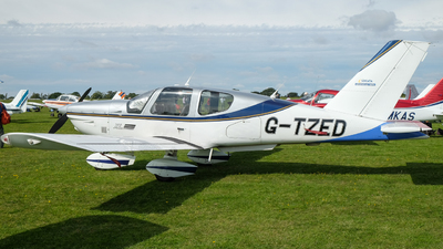 G-TZED - Socata TB-200 Tobago XL - Private