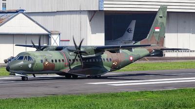 A-2904 - CASA C-295M - Indonesia - Air Force