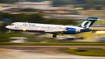 N940AT - Boeing 717-2BD - airTran Airways