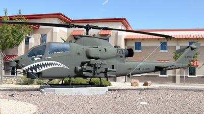 68-17096 - Bell AH-1F Cobra - United States - US Army
