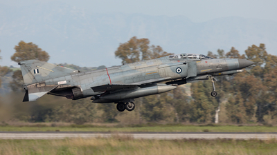 01528 - McDonnell Douglas F-4E Phantom II - Greece - Air Force