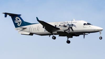 ZK-EAN - Beech 1900D - Air New Zealand Link (Eagle Airways)
