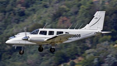 A picture of N39605 - Piper PA34200T - [347870397] - © murmeldeier